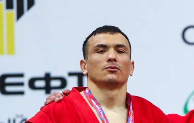 Узбекистанский боец ММА погиб после поражения россиянину в Грозном