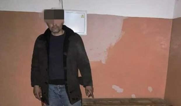 Серийного «потрошителя» трансформаторных будок поймали вСеверной Осетии