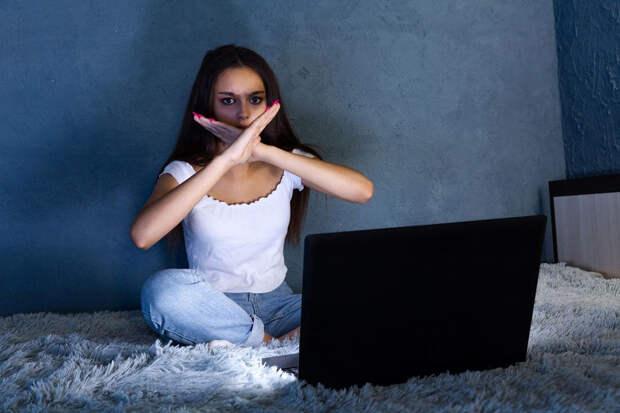 Как остановить насилие в соцсетях