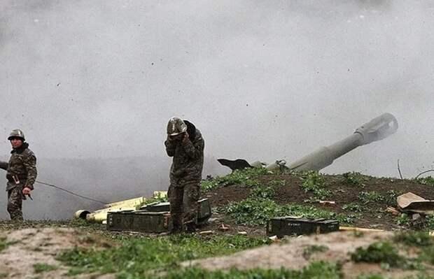 Решение конфликта в Нагорном Карабахе: между Москвой и Анкарой существует большая разница
