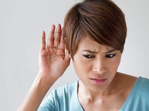 Народные приметы про звон в ушах