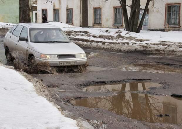Что нужно сделать с машиной каждому автомобилисту при наступлении весны