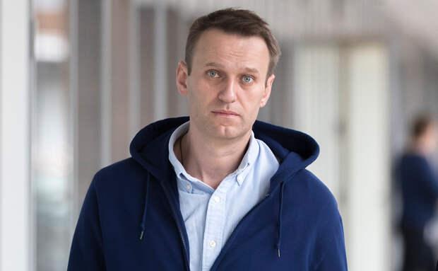 Американский политик рассказал о сотрудничестве Навального с ЦРУ