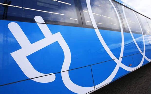 В этом году в Москве запустят новые выделенки и электробусы