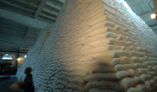 Минсельхоз планирует новые меры регулирования рынка сахара