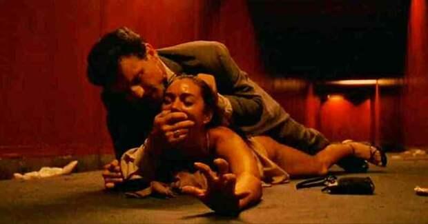 Трудная роль: самые шокирующие иотвратительные сцены изнасилований вкино