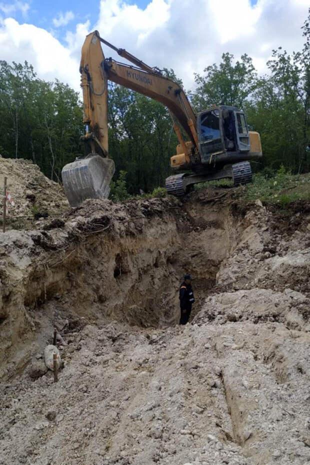 С начала 2020 года в Севастополе обнаружено 529 взрывоопасных находок