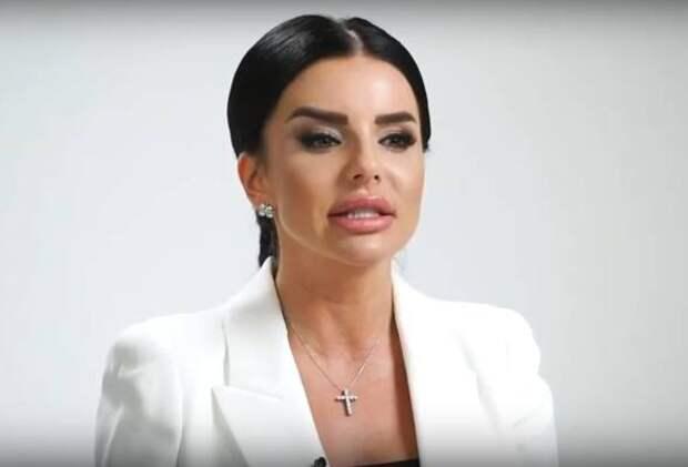 Видео с предвыборной речью Юлии Волковой появилось в Интернете