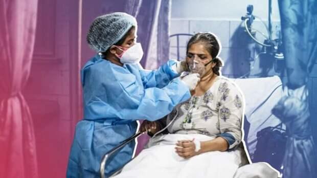 В Индии распространяется мукоромикоз – опасная грибковая инфекция. Что нужно знать?