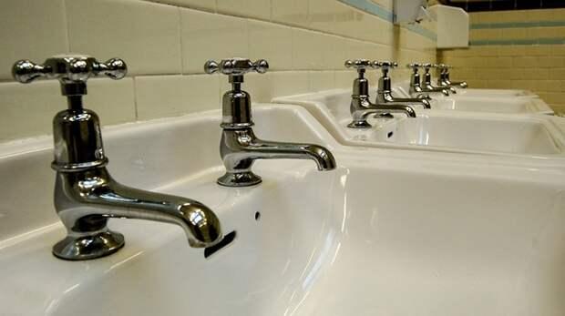 Где не будет воды в Симферополе: график на 15 сентября