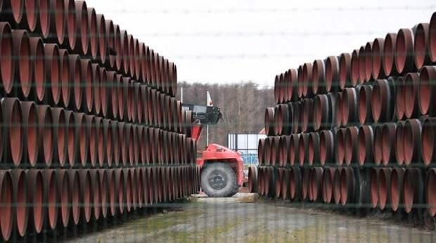 """Киев готов оставить Европу без российского газа из-за """"Северного потока-2"""""""