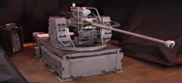 Электротермохимические танковые пушки. Оружие отдаленного будущего