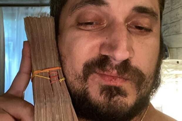 Рэпера Пашу Техника посадили за пьяное вождение — СМИ