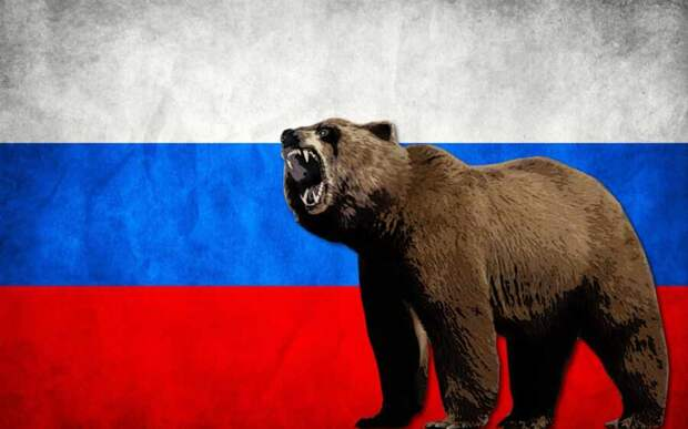 Новая стратегия русского медведя