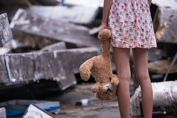 Россиянка сообщила о пропаже шестилетней дочери спустя полгода