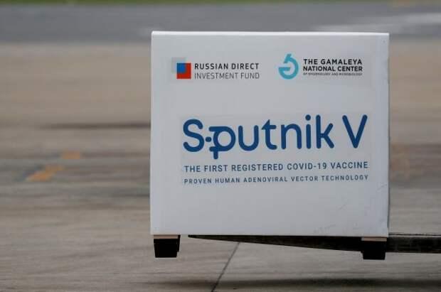 Германия задумалась о покупке 30 миллионов доз «Спутника V»
