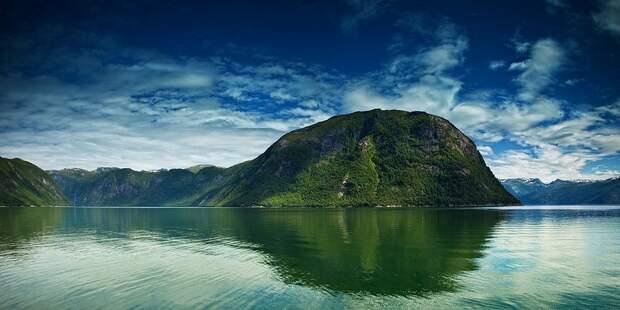 fjords06 Самые красивые фьорды Норвегии