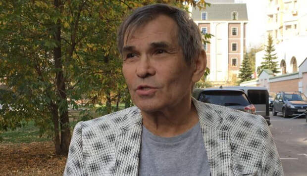 Бари Алибасову вновь стало плохо из-за «Крота»