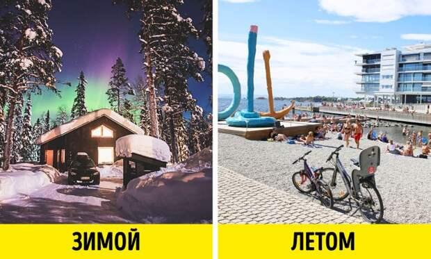 Стереотипы о разных странах, которые вызывают у местных только недоумение