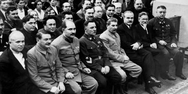 Документ. Открытое письмо Федора Раскольникова Сталину
