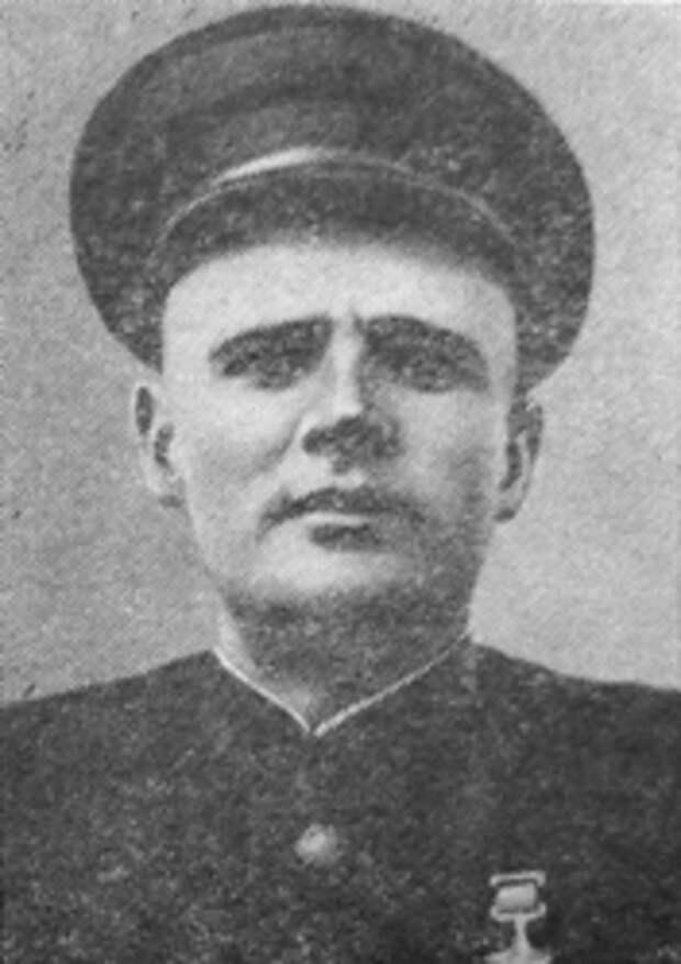 Москальчук Григорий Мартынович