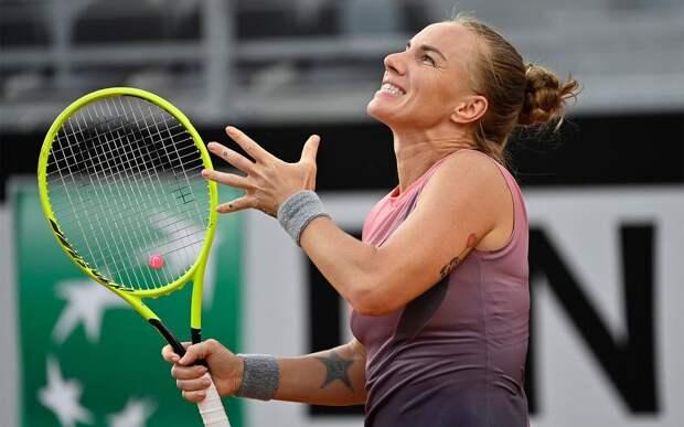 Тарпищев: «Сможет ли Кузнецова далеко пройти на Australian Open, зависит от нее. Она играет на высоком уровне»