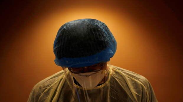 В Казахстане за сутки зафиксировали 2530 случаев коронавируса