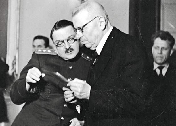 Как Андрей Жданов стал «неформальным» правителем Финляндии