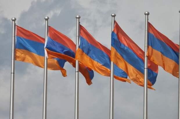 Часть азербайджанских военных покинула территорию Армении - Ереван