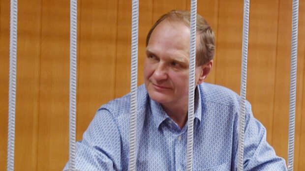 Экс-замглавы МЧС получил 5 лет колонии за продажу поста губернатора