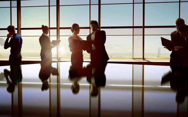 Хроники «изоляции»: унемецкого бизнеса большие виды наРоссию в2018году, — пресса ФРГ