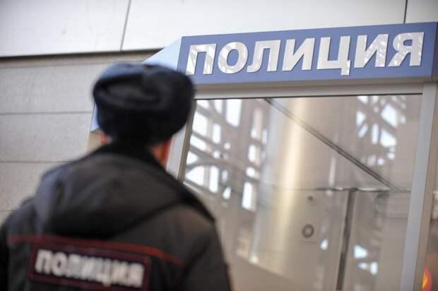 Полицейские из Свиблова разыскали пропавшего ребенка