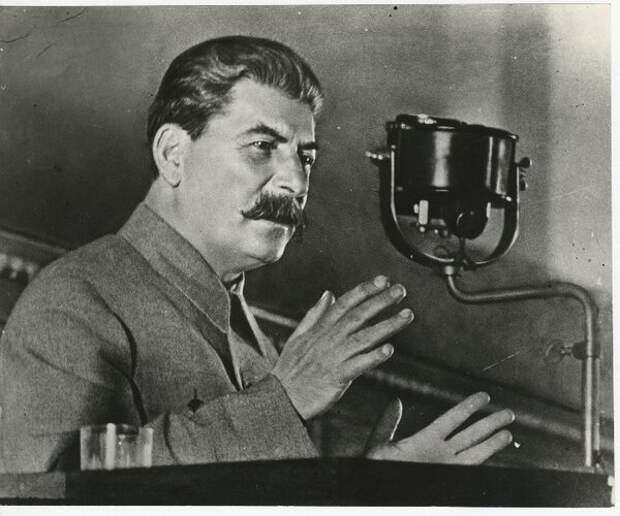 Был ли двойник у Сталина?