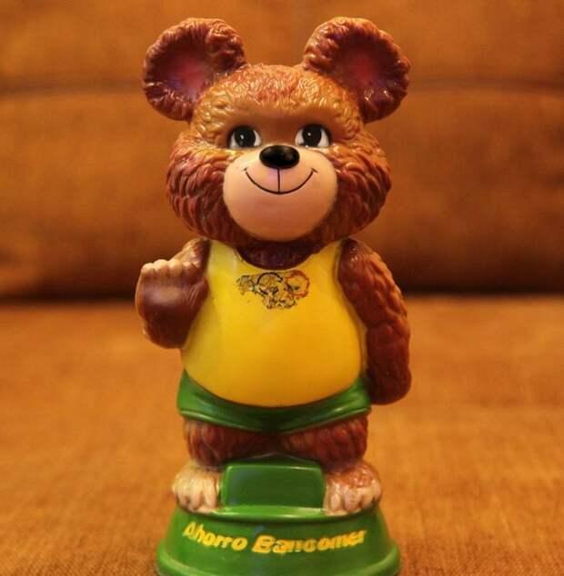 Правда и ложь об олимпийском Мишке. Как Виктор Чижиков придумал и нарисовал символ Олимпиады-80, фото № 23