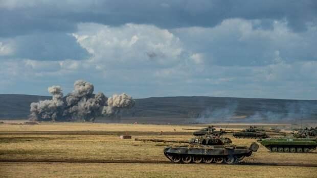 Американский аналитик спрогнозировал поражение НАТО в войне с Россией