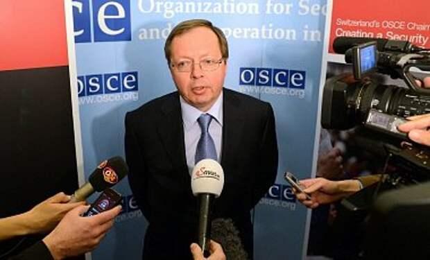 РФ отказывается признавать участие в боевых действиях в Украине
