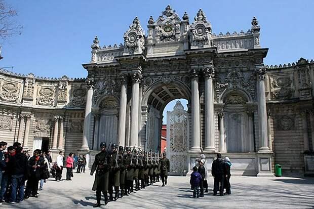 Istanbul05 10 достопримечательностей Стамбула, с которыми вы обязаны познакомиться