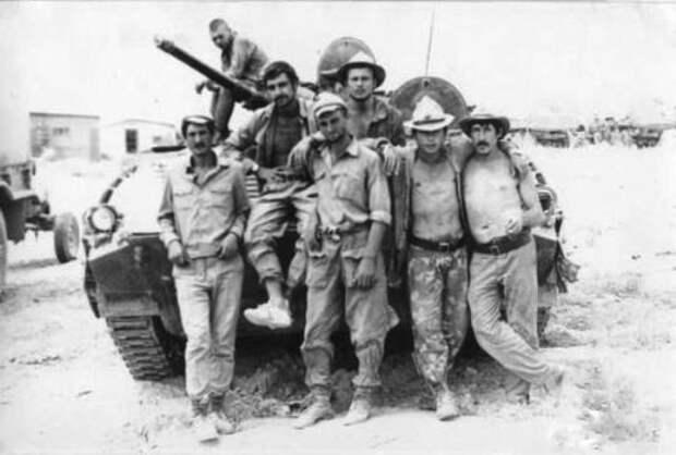 Бой у кишлака Коньяк: как 4 рота попала в засаду душманского спецназа