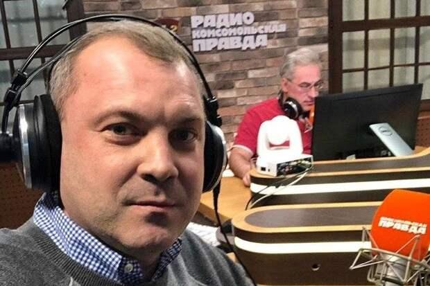 Максимум - это Жмеринка: Попов посоветовал комбатам ВСУ не суваться в Европу