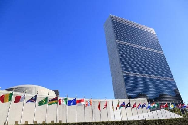 Генассамблея ООН утвердила резолюцию, называющую РФ «оккупирующей державой»