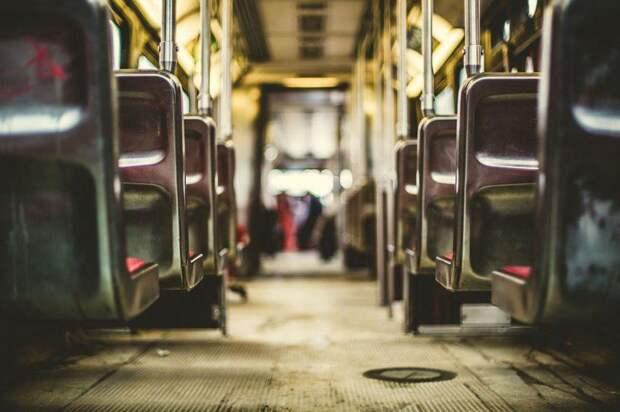 Автобус/ Фото pixabay.com