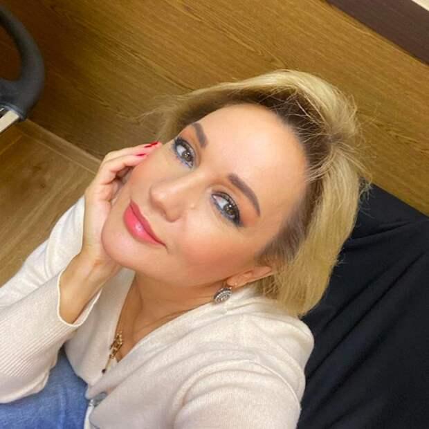 На 19 лет моложе! Раскрыт таинственный возлюбленный Татьяны Булановой