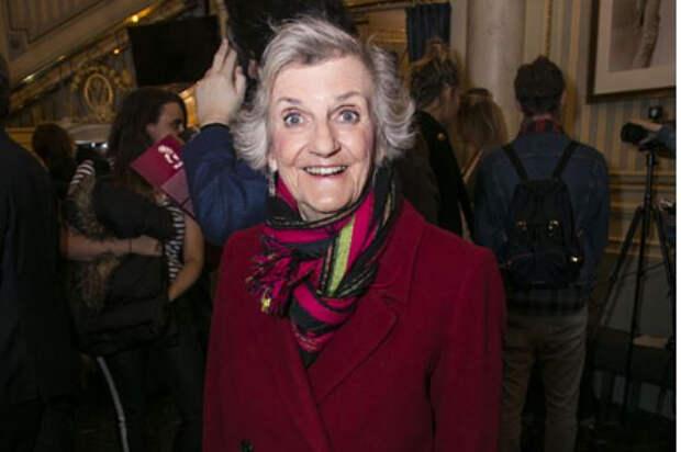 Умерла актриса из «Шерлока»