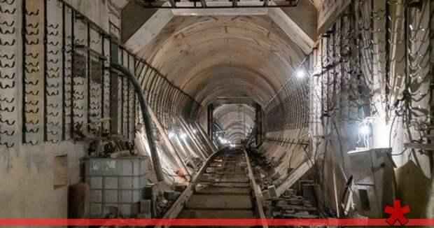 Через 5 лет в Москве будет 310 станций метро