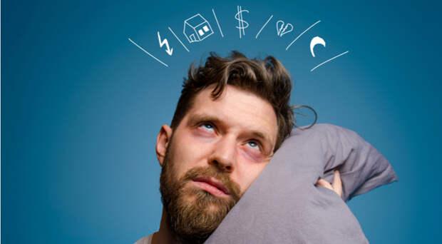 Заснуть за 60 секунд. Секретная методика армии США и другие советы нейробиолога