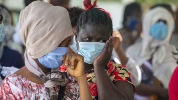 Pfizer иBioNTech предложили 50 млн доз вакцины вАфрику понепомерной цене