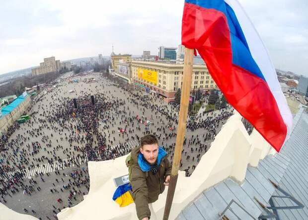 Le Monde считает Харьков ареной будущих русско-украинских столкновений