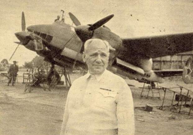 За что авиаконструктора Туполева посадили в спецтюрьму