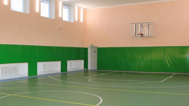 Еще семь школьных спортзалов отремонтируют вРостовской области
