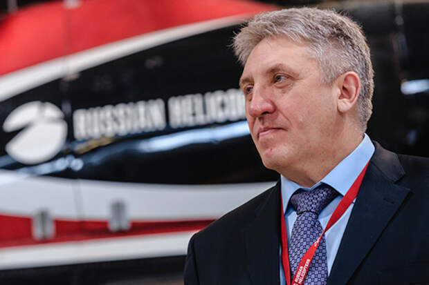 Контракт управляющего директора КВЗ Юрия Пустовгарова (на фото) кончается в феврале 2021 года, но еще в мае он написал заявление по собственному желанию